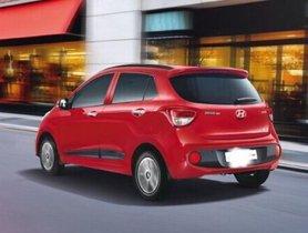 Used 2014 Hyundai i10 car at low price in New Delhi