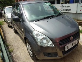 2012 Maruti Suzuki Ritz for sale at low price in Noida