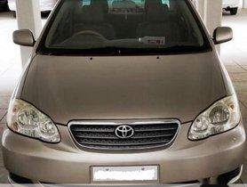Used 2007 Toyota Corolla Altis car at low price