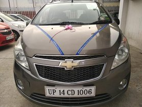 Good as new 2014 Chevrolet Beat for sale