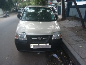 Used Hyundai Santro Xing XL 2006 by owner