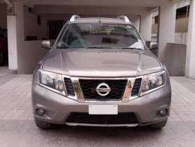 Used 2014 Nissan Terrano car at low price