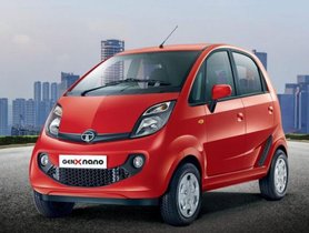 Tata Motor confirms discontinuing Tata Nano - the cheapest car in the world