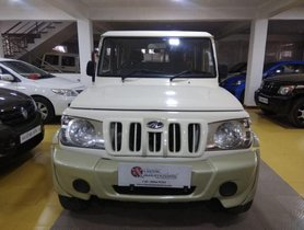 Used 2011 Mahindra Bolero for sale at low price