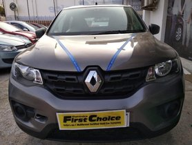 Used Renault Kwid RXL 2016 by owner