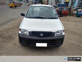 Used 2006 Maruti Suzuki Alto for sale at low price