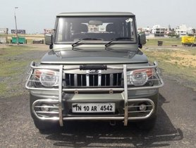 Good as new Mahindra Bolero 2014 in Chennai