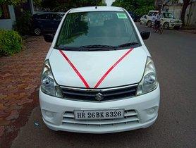 Good Maruti Suzuki Zen Estilo 2011 for sale in Noida