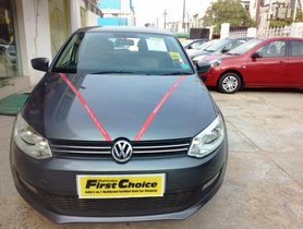 Used Volkswagen Polo 2014 for sale