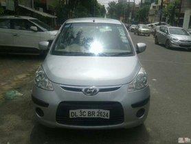 Good Hyundai i10 2010 for sale at low price