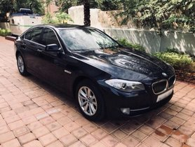 Good as new BMW 5 Series 2013 for sale