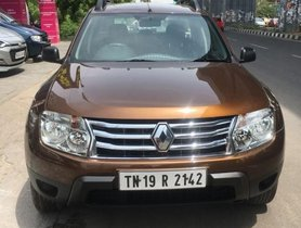 Good as new Renault Duster 2015 for sale