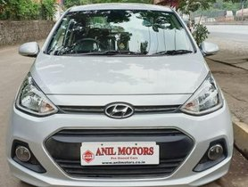 Used Hyundai Xcent 1.1 CRDi SX 2015 for sale