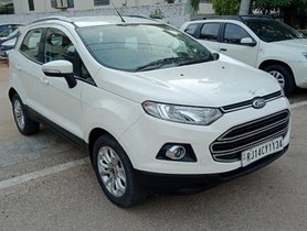 Used 2013 Ford EcoSport for sale in Jaipur