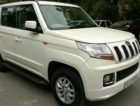 Superb Mahindra TUV 300 T8 2016 by owner
