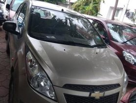 Used 2012 Chevrolet Beat car at low price