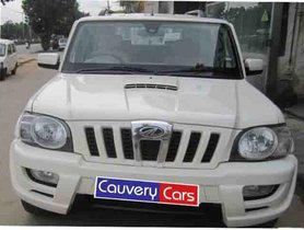 Used Mahindra Scorpio S8 7C Seater 2009 by owner