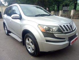 Good as new Mahindra XUV500 2012 for sale