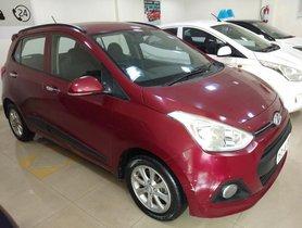 Good as new Hyundai i10 2014 for sale in Chennai