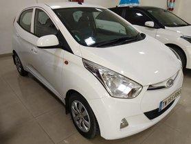 Good as new Hyundai Eon 2013 for sale