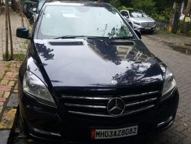 Used 2011 Mercedes Benz R Class car at low price