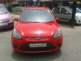Used 2010 Ford Figo car at low price in Noida