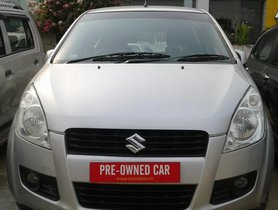 Used Maruti Suzuki Ritz car at low price