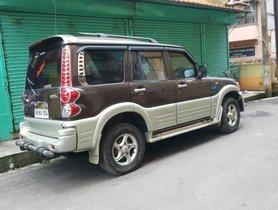Good as new Mahindra Scorpio VLX 2008 for sale