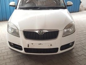 2009 Skoda Fabia for sale at low price in Chennai