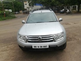 Good 2014 Renault Duster for sale at low price