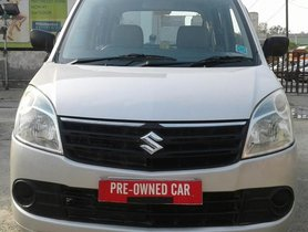 Used Maruti Suzuki Wagon R 2011 for sale at low price