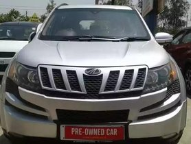 Used Mahindra XUV500 W8 2WD 2014 by owner
