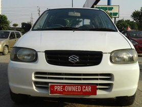 Good as new 2005 Maruti Suzuki Alto for sale