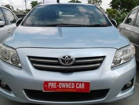 2010 Toyota Corolla Altis for sale