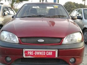 Good as new 2008 Ford Ikon for sale at low price