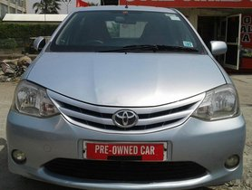 Used Toyota Etios Liva GD 2013 by owner