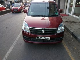 Used Maruti Suzuki Wagon R 2012 for sale in Chennai