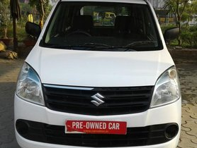 Good as new 2010 Maruti Suzuki Wagon R for sale
