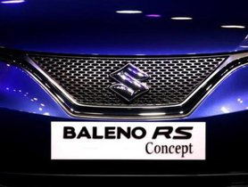 Maruti Baleno to be the first car to be rebadged and sold as a Toyota