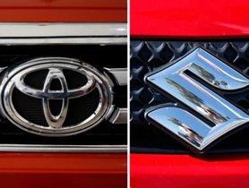 Maruti Suzuki To Invest $1 Billion Into Toyota India Plant in Karnataka