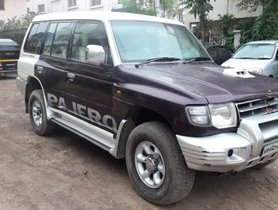 2008 Mitsubishi Pajero Sport for sale at low price