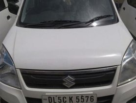 Good 2013 Maruti Suzuki Wagon R for sale at low price