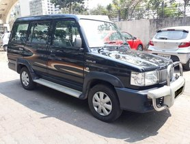 Used Toyota Qualis GS G8 2004 by owner