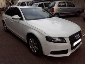 Used Audi A4 New  2.0 TDI Multitronic 2011 by owner