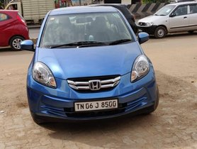 Used Honda Amaze SX i DTEC 2014 for sale