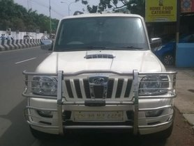 2012 Mahindra Scorpio AT 2009-2014 for sale