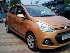 Good as new Hyundai Grand i10 2015 for sale