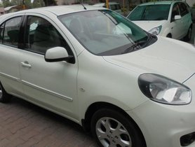 Used 2012 Renault Pulse car at low price