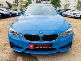 Used 2016 BMW M Series for sale at low price