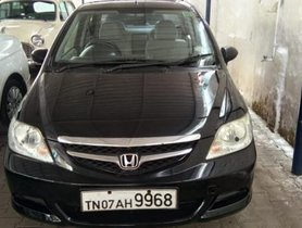 Good as  new 2006 Honda City for sale